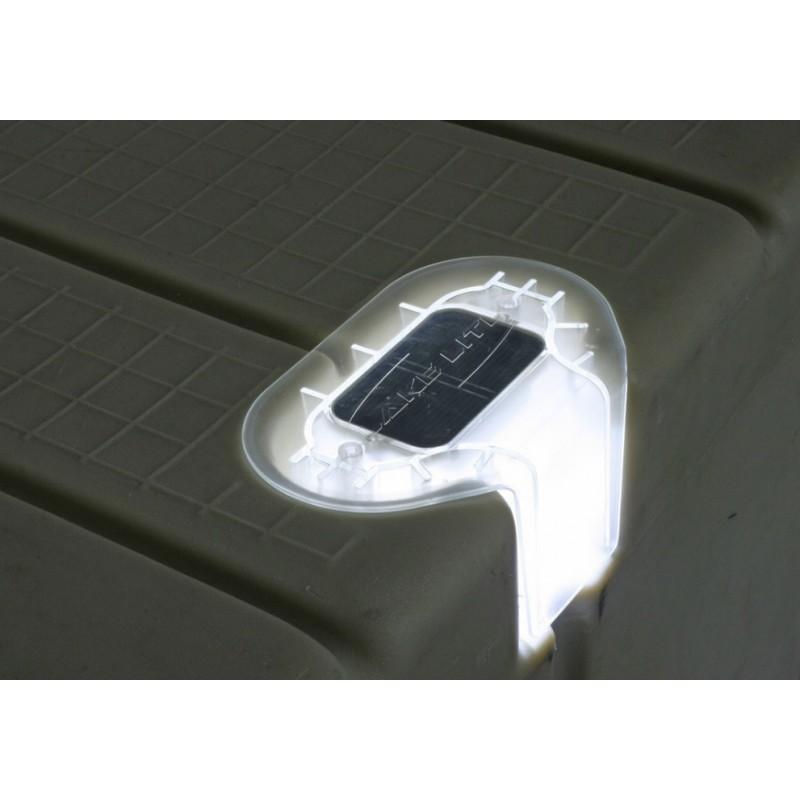 2 pakk solcellelys alle til bryggemoduler