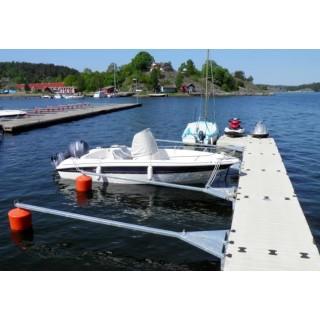 y-bom - Utrigger 4,5m for ez dock